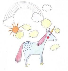 little-kid-drawing