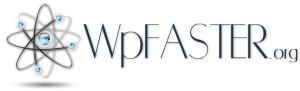WpFASTER-Logo